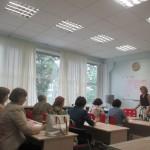 Консультации в школе Наталии Малиной