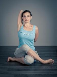 йога Одинцово