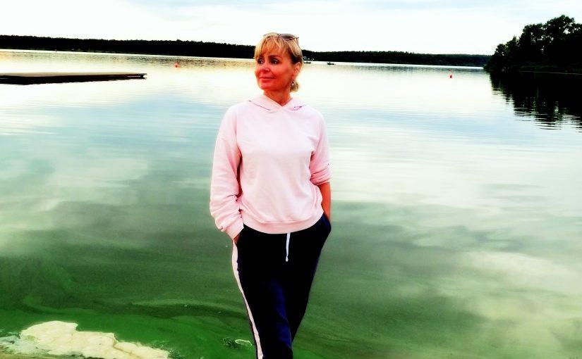 Наталия Малина о себе